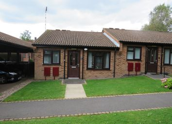 Thumbnail 2 bed terraced bungalow for sale in Lilac Close, Nottingham