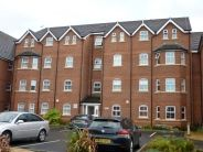 Thumbnail 2 bedroom flat to rent in Moss Hey, Spital, Wirral