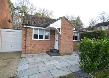 Thumbnail 3 bed bungalow for sale in Bedford Close, Whitehill