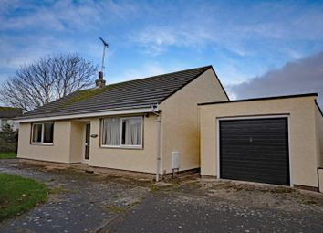 Thumbnail 2 bed detached bungalow for sale in Glencoe Close, Haverigg, Millom