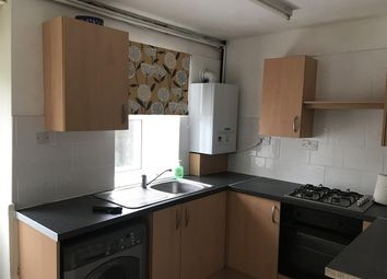 Thumbnail 1 bedroom flat to rent in River Street, Treforest, Pontypridd