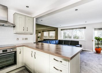 Thumbnail 2 bed flat for sale in Meadow Drive, Hampton-In-Arden, Solihull