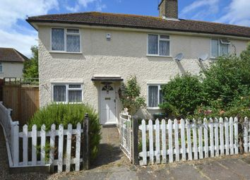 Thumbnail 2 bed end terrace house for sale in Sunny Way, London
