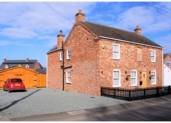 Thumbnail 6 bed detached house for sale in Main Street, Kirkby On Bain