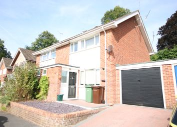 Thumbnail 3 bed semi-detached house to rent in Ancastle Green, Henley-On-Thames