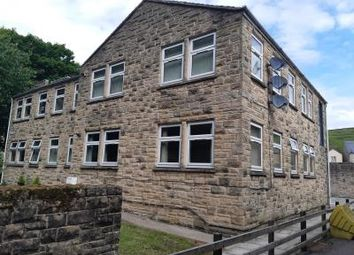 Thumbnail 1 bed flat to rent in Castle Close, Bishop Auckland