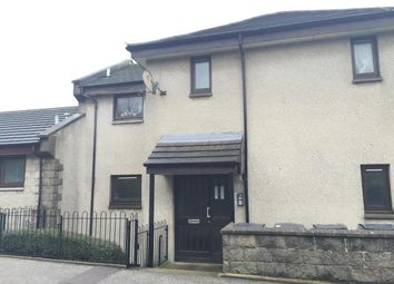 Thumbnail 1 bedroom flat to rent in Froghall View, Aberdeen