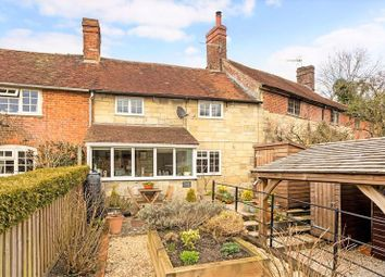 Thumbnail 1 bed cottage for sale in The Green, East Knoyle, Salisbury