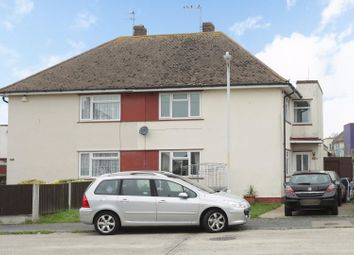 Thumbnail 3 bed semi-detached house for sale in Bengal Road, Ramsgate