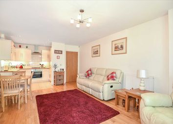 Thumbnail 1 bed flat to rent in Birch View, Hines Road, Harrow