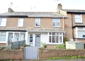 Thumbnail 3 bed property to rent in Fairfield Road, Bude