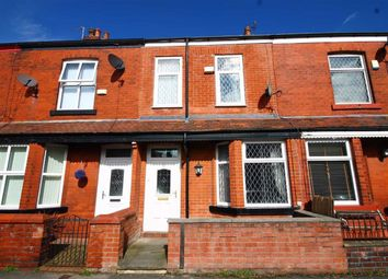 Thumbnail 2 bed terraced house to rent in Miles Street, Hyde