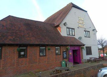 Thumbnail Pub/bar for sale in Chesterton Drive, Leamington Spa