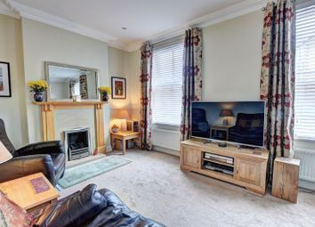 Thumbnail 4 bed town house for sale in Pottergate, Alnwick