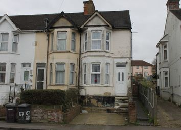 Thumbnail 3 bed end terrace house for sale in Kitchener Road, High Wycombe