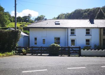 3 bed semi-detached house for sale in Goginan, Aberystwyth SY23