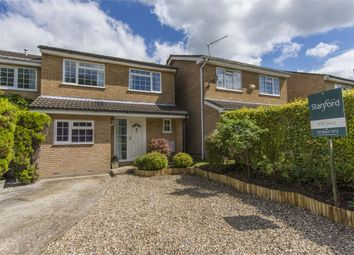 Thumbnail 3 bed semi-detached house for sale in Mears Road, Fair Oak, Eastleigh, Hampshire