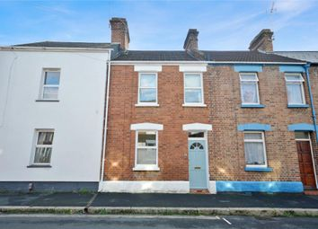 Thumbnail 2 bed terraced house to rent in Oxford Street, Exeter, Devon