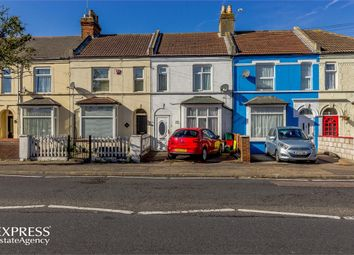 4 bed terraced house for sale in Wellesley Road, Clacton-On-Sea, Essex CO15