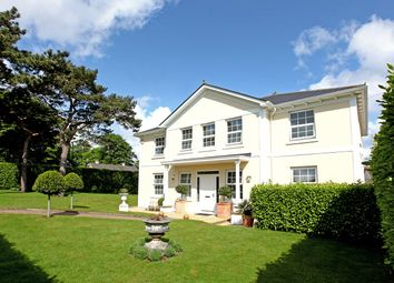 Thumbnail 4 bed detached house for sale in 35 Oxlea Road, Lincombes, Torquay
