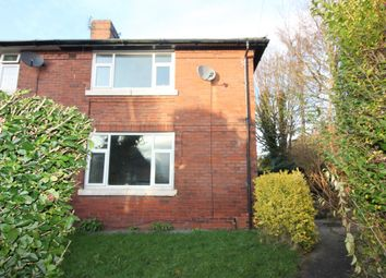 Thumbnail 3 bed semi-detached house for sale in Saxon Avenue, Dukinfield