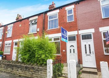 Thumbnail 2 bed terraced house to rent in Great Moor Street, Stockport