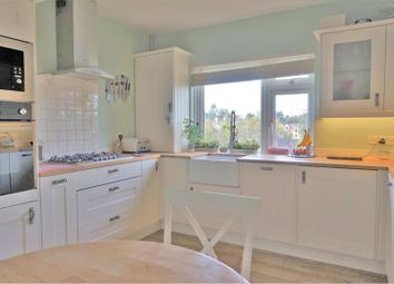 Thumbnail 2 bed maisonette for sale in Nethern Court Road, Woldingham
