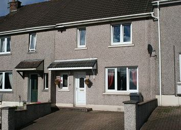 Thumbnail 3 bed terraced house for sale in 6 Minnipool Brae, Creetown