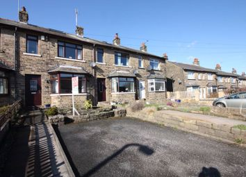 3 bed town house for sale in Shelf Hall Lane, Shelf, Halifax HX3
