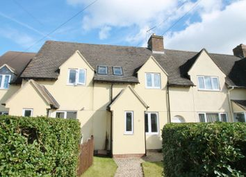 Thumbnail 1 bed terraced house to rent in Bathurst Road, Cirencester, Gloucestershire