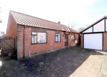 Thumbnail 3 bedroom detached bungalow for sale in Reina Drive, Driffield