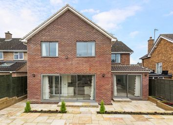 Thumbnail 4 bed detached house to rent in Peregrine Road, Leckhampton, Cheltenham
