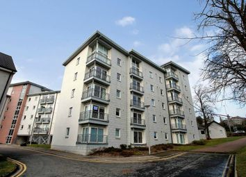 Thumbnail 2 bed flat for sale in Queens Crescent, Aberdeen