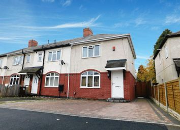 Thumbnail 2 bedroom semi-detached house to rent in Myatt Avenue, Wolverhampton