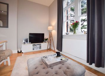 Thumbnail 1 bed flat to rent in Coombe Road, Norbiton, Kingston Upon Thames