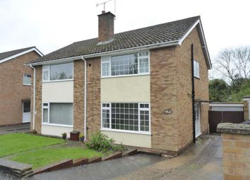 Thumbnail 3 bed property to rent in Winthrop Road, Bury St. Edmunds