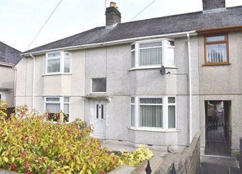 2 bed terraced house for sale in Brondeg, Manselton, Swansea SA5