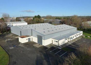 Thumbnail Light industrial to let in Unit 3, Zone 2, Deeside Industrial Estate, First Avenue, Deeside
