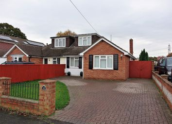Thumbnail 4 bed property for sale in Alum Close, Holbury, Southampton