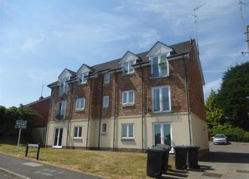 Thumbnail 1 bed flat to rent in Monmouth Road, Yeovil