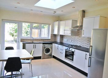 Thumbnail 2 bed semi-detached house to rent in Fordwych Road, Kilburn, London