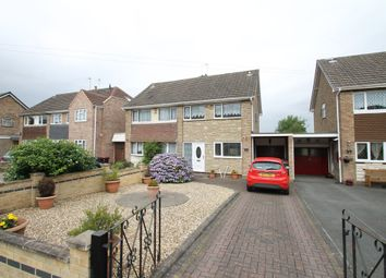 Thumbnail 3 bed semi-detached house for sale in Church Road, Dordon, Tamworth