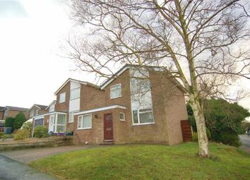 Thumbnail 3 bed link-detached house for sale in Bollin Drive, Congleton