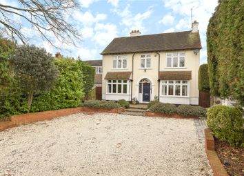 Thumbnail 4 bedroom detached house to rent in Winkfield Road, Windsor, Berkshire