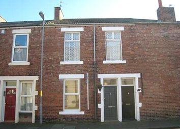2 bed flat for sale in Salisbury Street, Blyth NE24