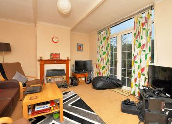 Thumbnail 4 bedroom semi-detached house to rent in Mackie Road, Filton, Bristol