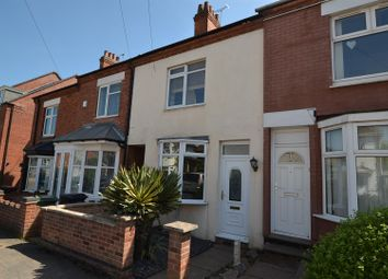 3 bed terraced house for sale in Linkfield Road, Mountsorrel, Leicestershire LE12