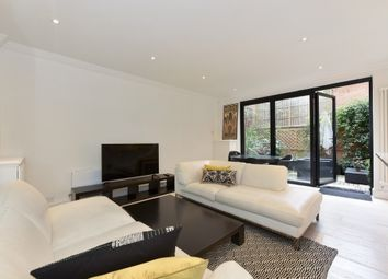 Thumbnail 2 bed flat to rent in Culford Gardens, Chelsea