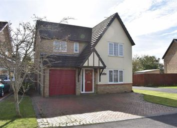 Thumbnail 4 bed detached house for sale in Maes Y Capel, Pembrey, Burry Port