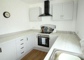 Thumbnail 2 bed terraced house to rent in New Houses, Pantygasseg, Pontypool